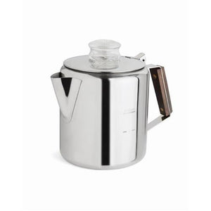 Tops Rapid Brew Percolator, 6 Cup