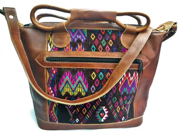 Ventura Bag by Tribal Roots Imports