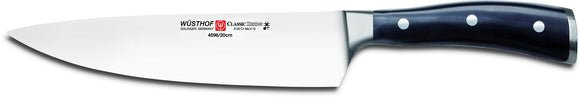 Wusthof Cook's Knife, 8