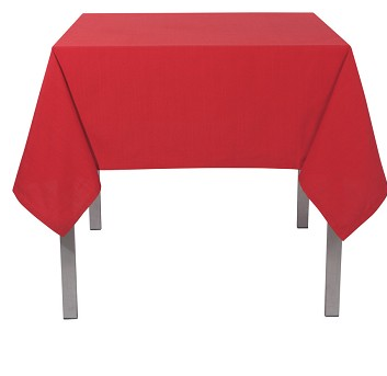 Now Designs Renew Tablecloth, Chili 60x90