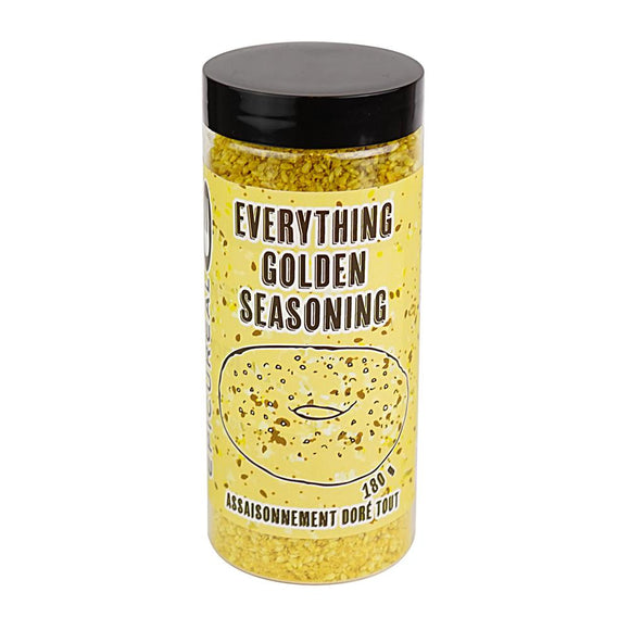 Everything Golden Seasoning 180g
