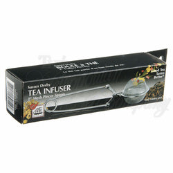 Sussex Derby Mesh Infuser/Pincer Spoon