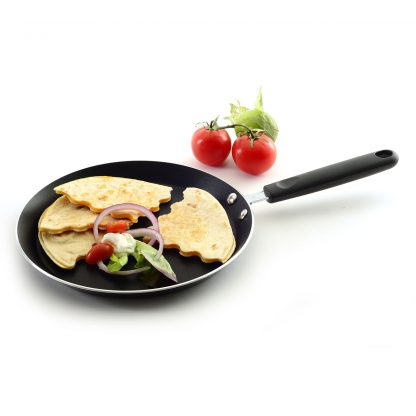 NorPro Non-Stick Breakfast / Crepe Pan, 9.5