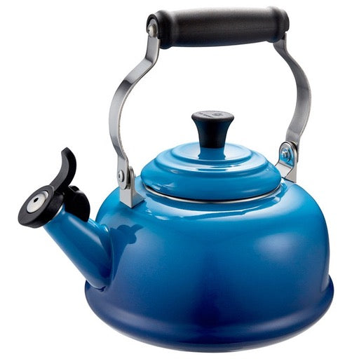 1.7 L Classic Whistling Kettle, Blueberry