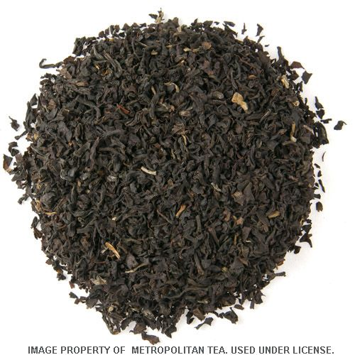 100g Borengajuli Estate Assam Black Tea, India