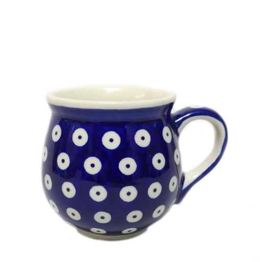 7oz Ladies Mug, Polka Dot