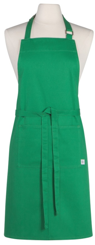 Chef Apron, Greenbriar