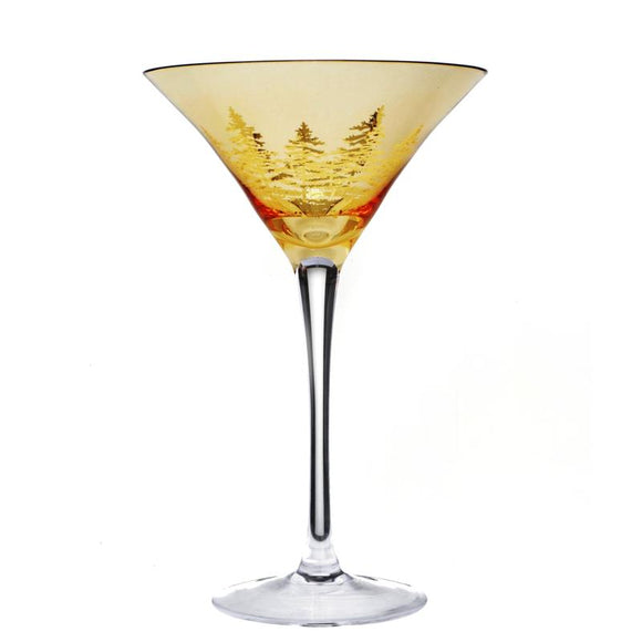 Alpine Martini Glass, 8.5oz