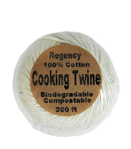 Regency Wraps Cooking Twine 200'