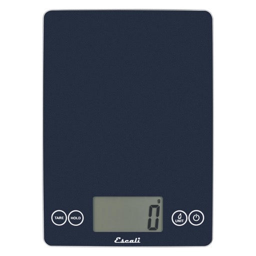 Arti Digital Scale, 15lb/7kg, Metallic Blue Mirage