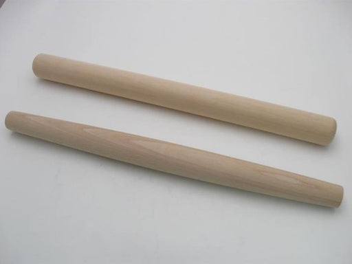 Straight French Rolling Pin 20
