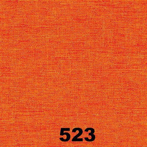 Linosa - Orange Curtain, 140x260cm/55x102