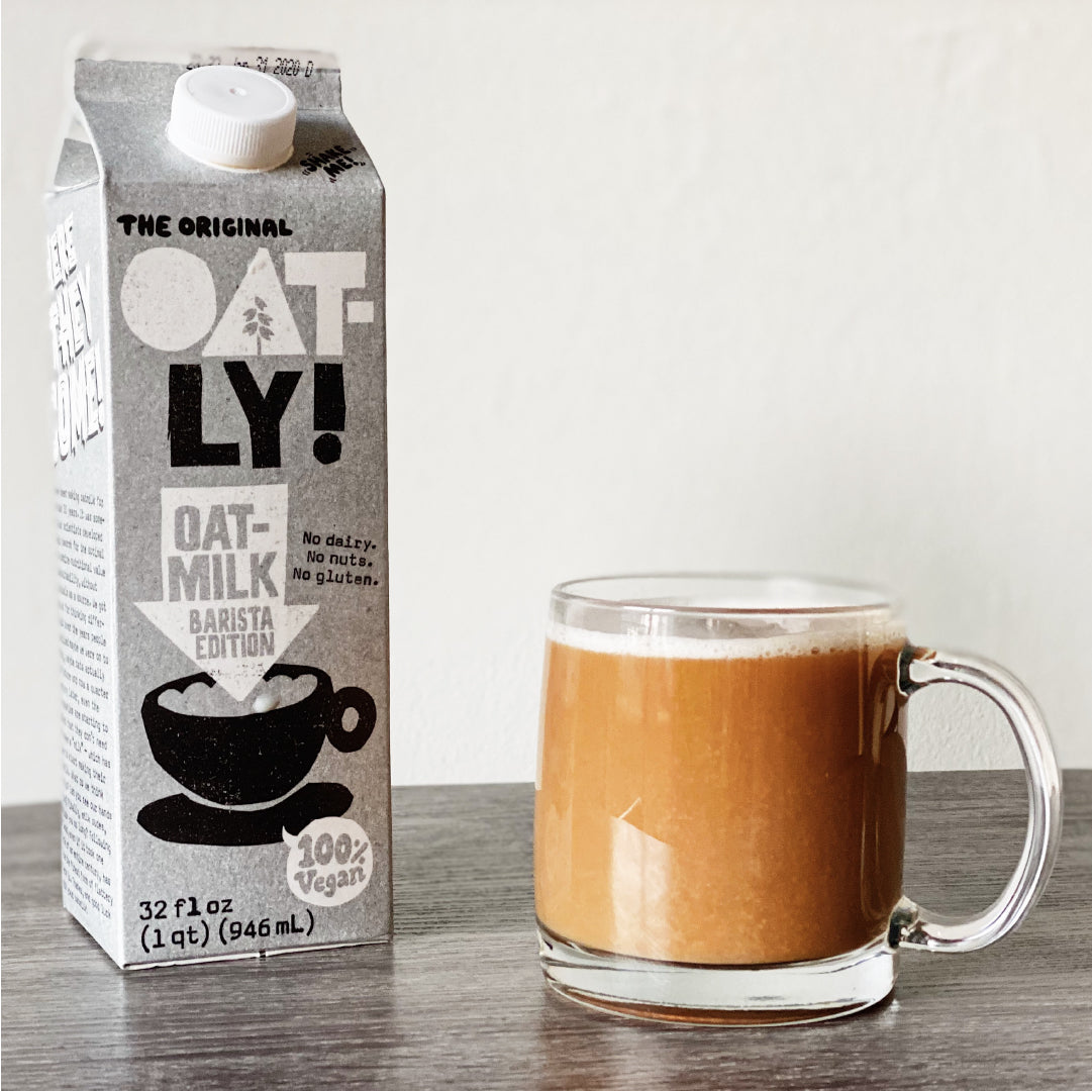 8 Delicious Milk Alternatives for Coffee to Try - Coffee Life by EspressoWorks