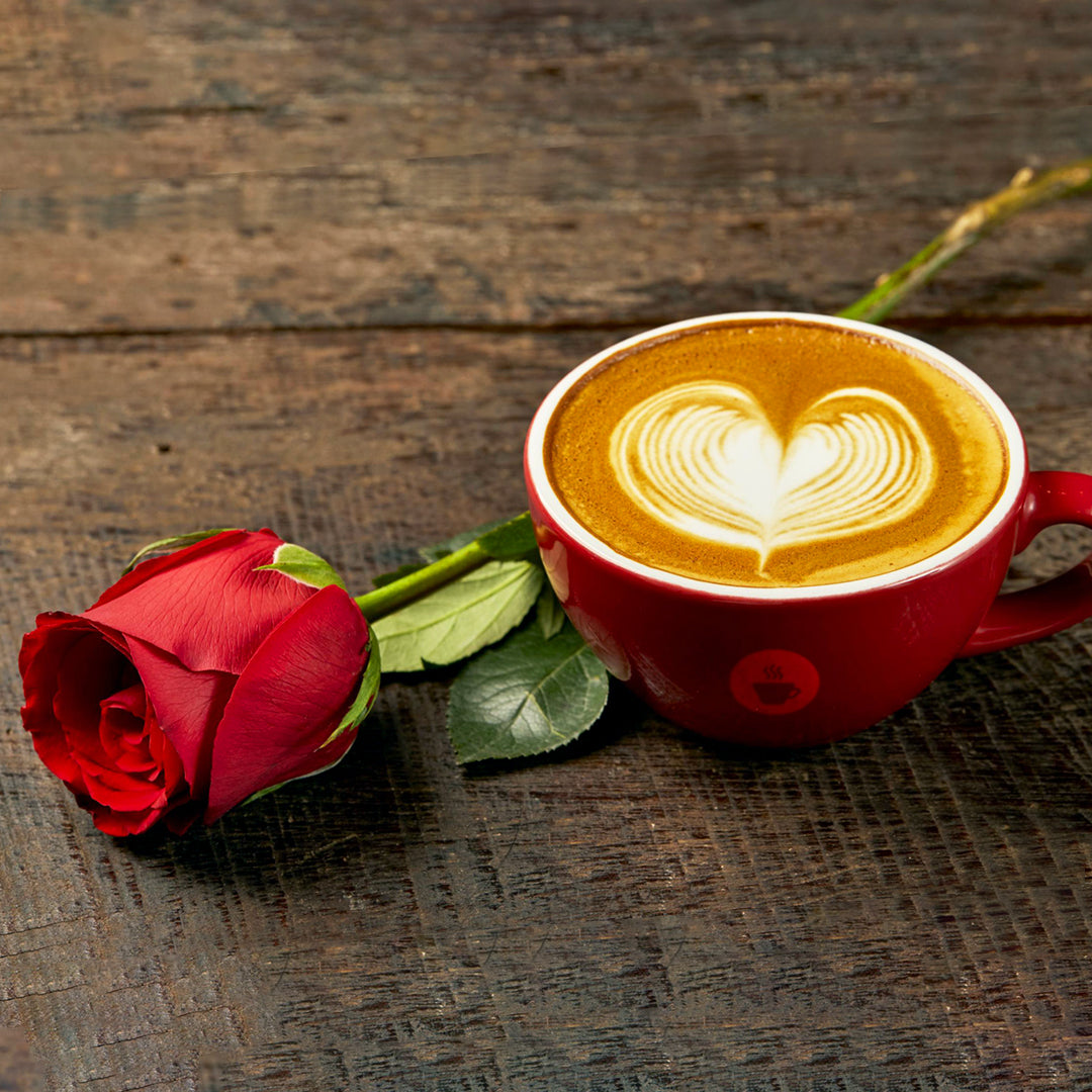A Valentine's Gift Guide for Coffee Lovers - EspressoWorks