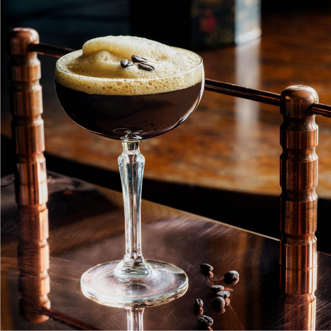 Get to know Espresso Martini and Recipe - Coffee Life by EspressoWorks