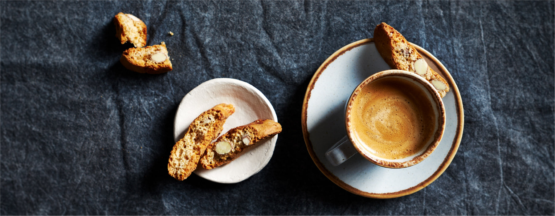 Coffee Hits Different with this Biscotti Recipe - EspressoWorks