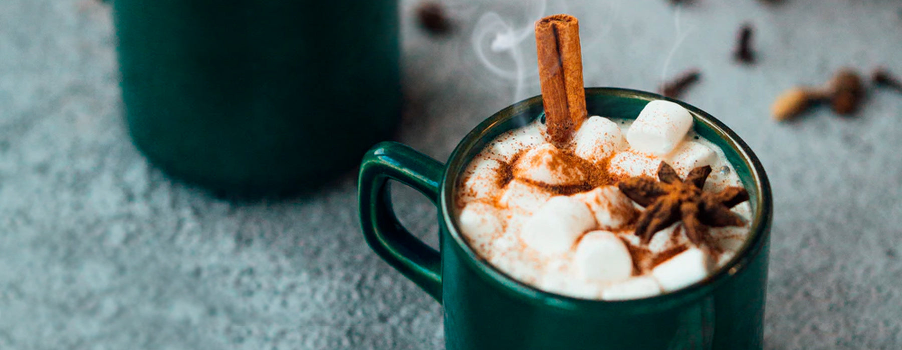 Rich and Thick Hot Cocoa Recipes - Coffee Life by EspressoWorks
