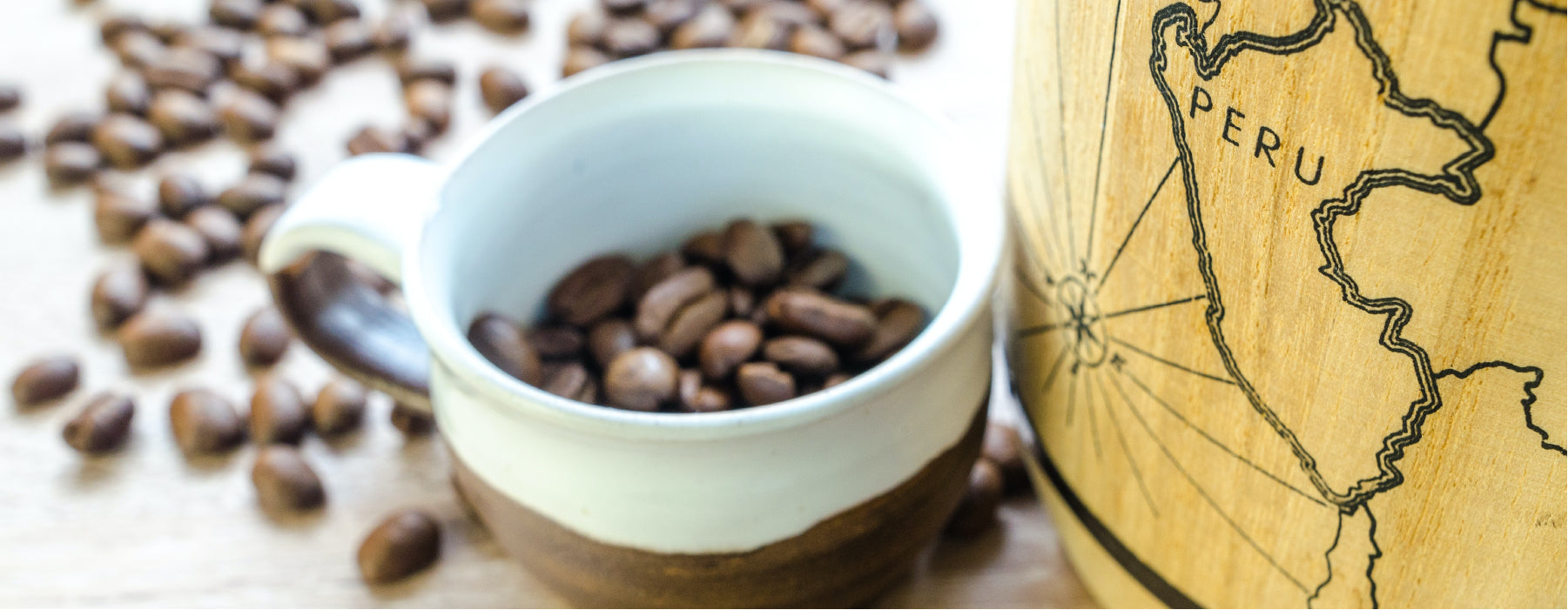 Specialty Coffee From Around The World - Coffee Life by EspressoWorks