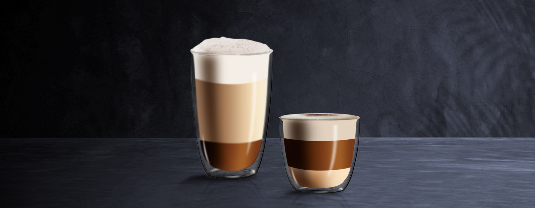 What's the Difference Between a Latte and Cappuccino? - Coffee Life, a blog by EspressoWorks