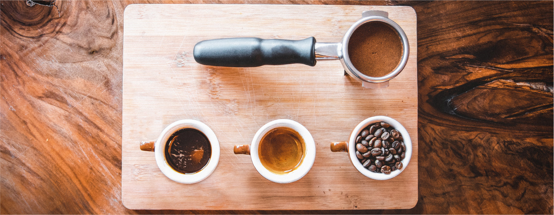 Why Fresh Espresso Is the Best Espresso (And How to Make It) by Coffee Life, an EspressoWorks blog