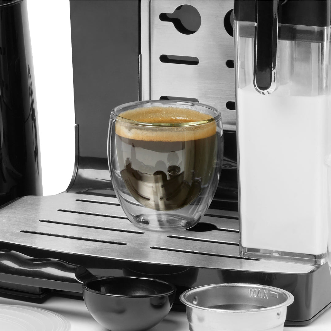 80ml Premium Double Wall Espresso Cup
