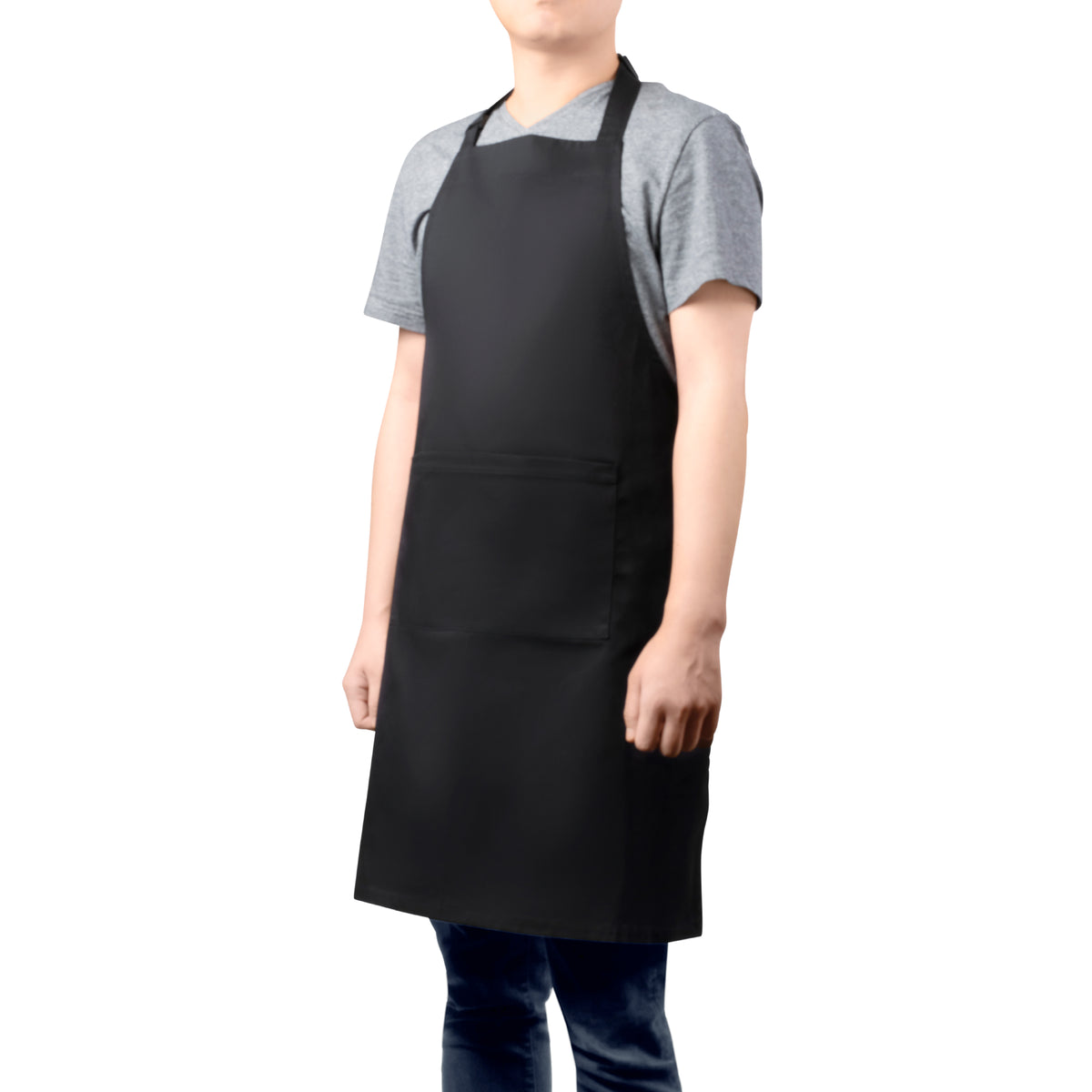 Barista Apron with 2 Front Pockets - Barista Essentials by EspressoWorks