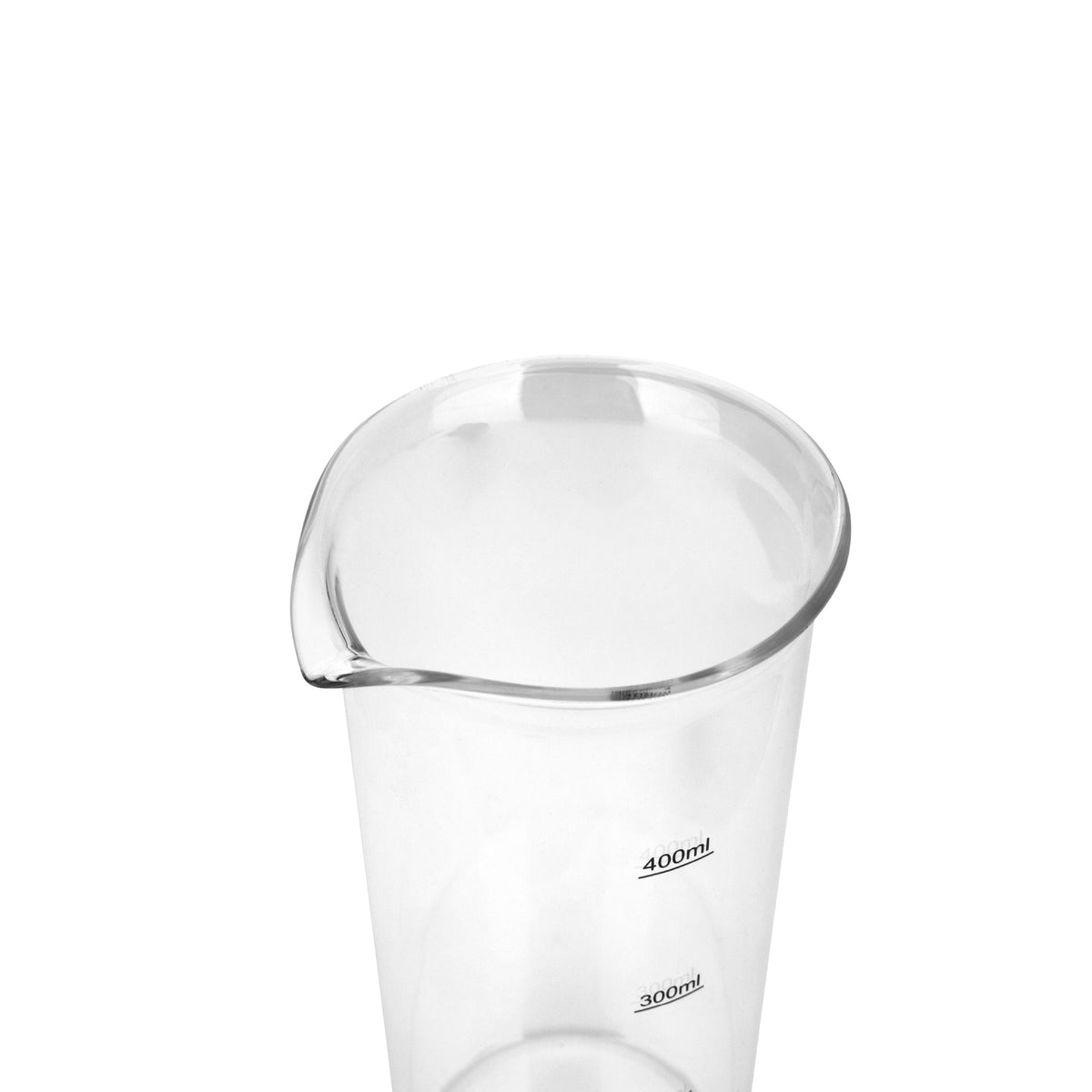 EspressoWorks Battery Operated Milk Frother Jug