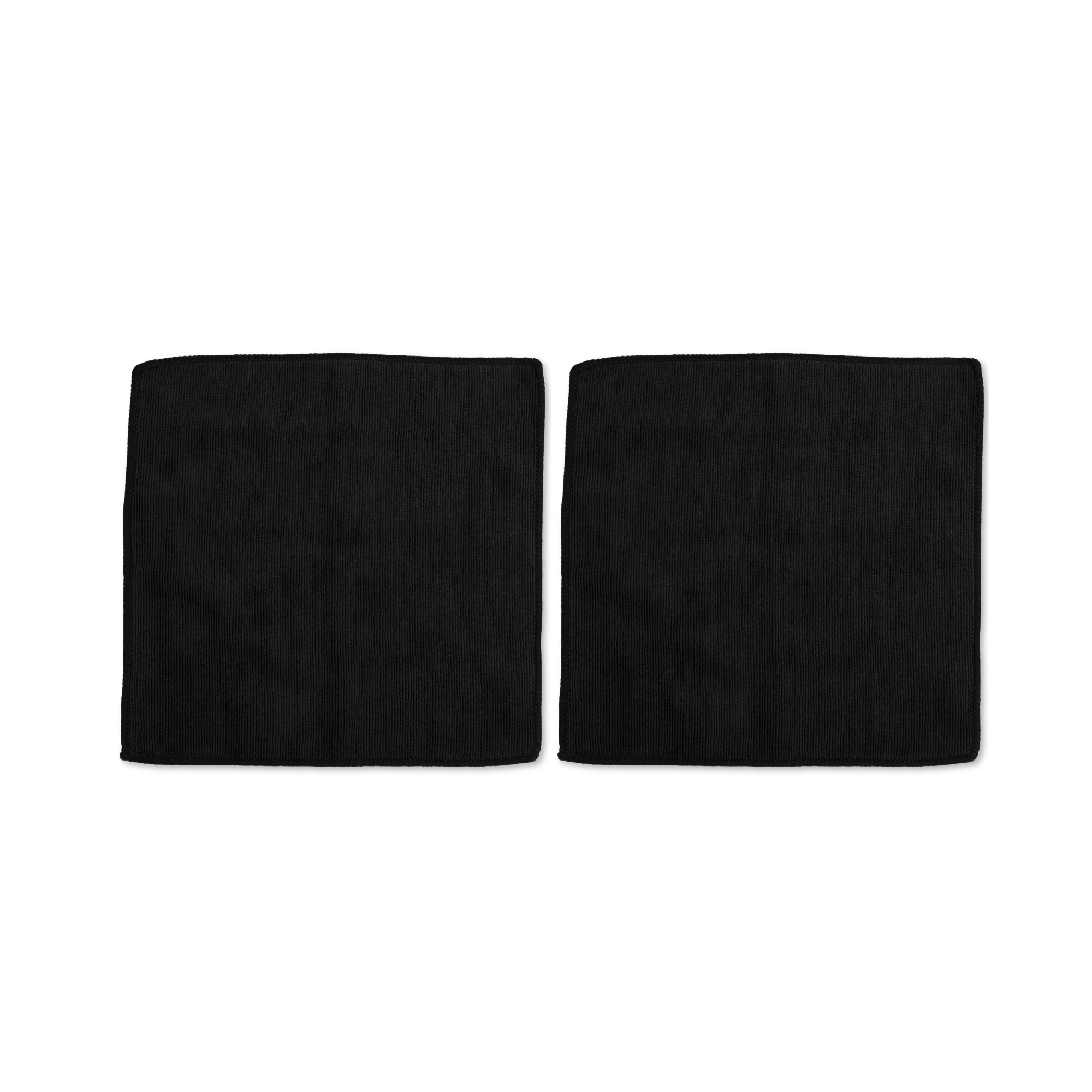EspressoWorks 100% Microfibre Cleaning Cloths (2 Pack)