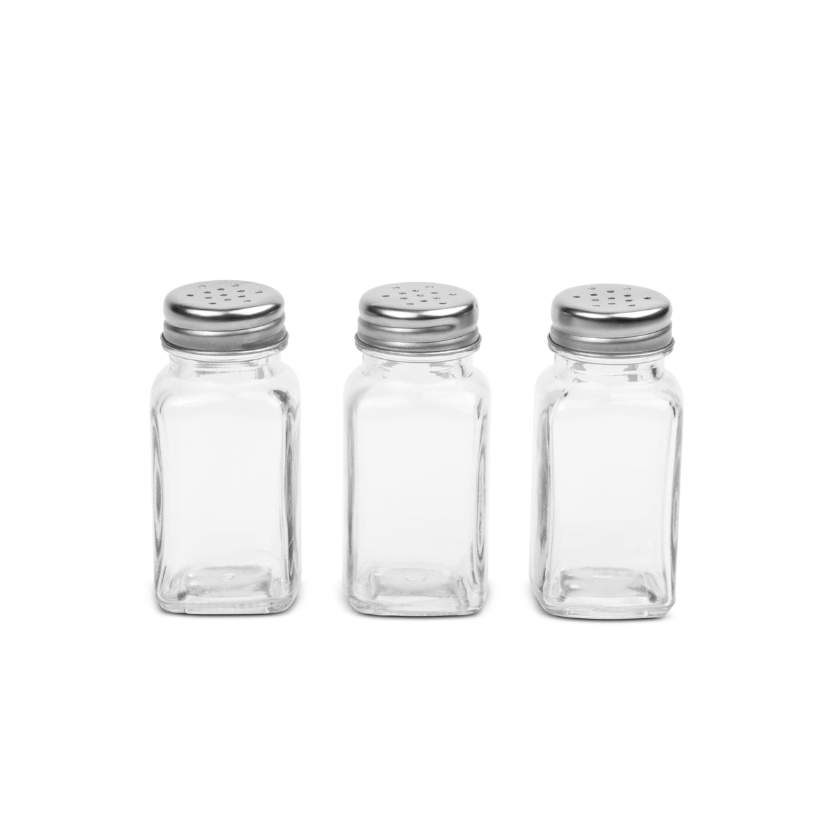 EspressoWorks Spice Glass Shaker 3 Piece Set