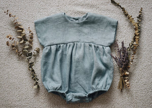 Open image in slideshow, Classic Bubble Playsuit