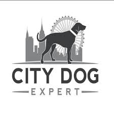 City Dog Expert logo Yora