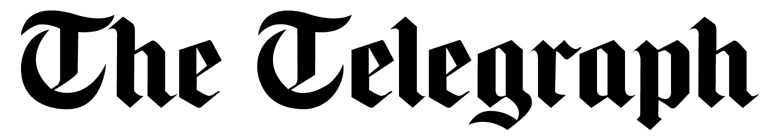The Telegraph logo Yora