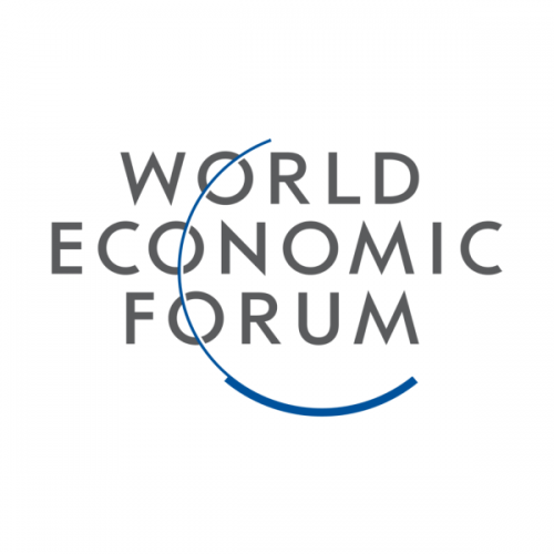 World Economic Forum Logo Yora