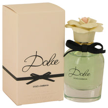 Load image into Gallery viewer, Dolce Eau De Parfum Spray By Dolce & Gabbana