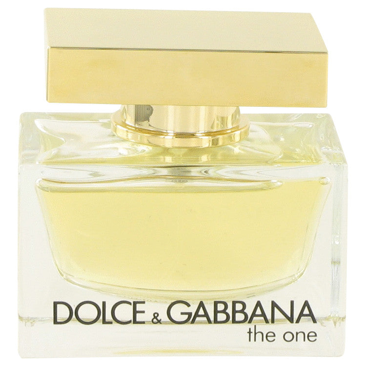 The One Eau De Parfum Spray (unboxed) By Dolce & Gabbana