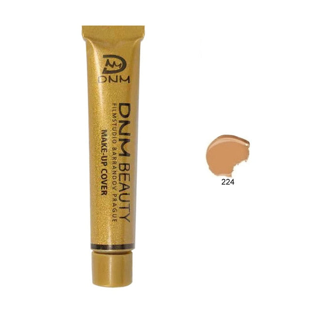 DNM High Covering Face Concealer Cream