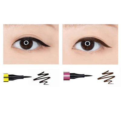 Eye Liner Pencil Small Gold Pen