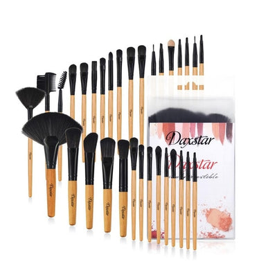 Professional Makeup Brush Foundation Eye Shadows Lipsticks