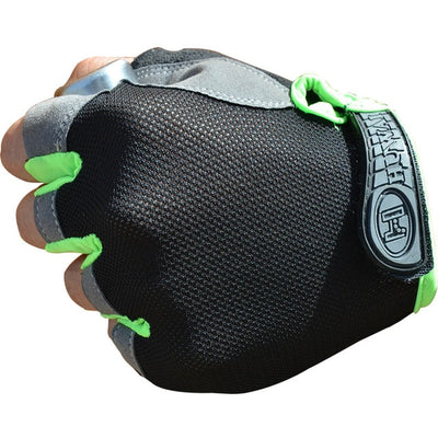 Cycling Gloves Bike Gloves Anti Slip Shock Breathable Half Finger