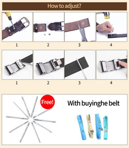2 High Quality Belt For Women Waistband Cowskin Genuine Leather Lady Belt Vintage Pin Buckle Fashion Woman Jeans Girdle Female