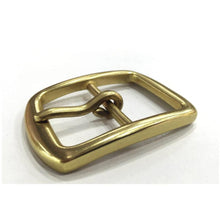 Load image into Gallery viewer, x Hight Quanlity Retro Sample Brass Belt Buckle Pure Copper Jeans Accessories Fit 4-4.2cm Belt Man Gift