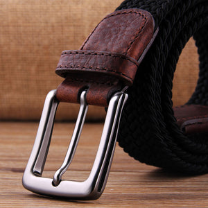 35mm DIY Leather Craft Accessories Metal Pin Buckle Fashion Waistband Buckles Belt DIY Leather Craft Buckle Belt Buckle Hot Sale