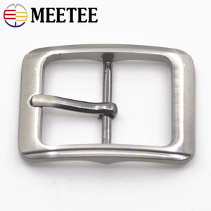 2/5pcs Fashion Women Belt Buckle Head Metal Pin Buckles for Belts 22-23mm DIY Leather Craft Hardware Jeans Accessories