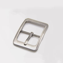 Load image into Gallery viewer, 2/5pcs Fashion Women Belt Buckle Head Metal Pin Buckles for Belts 22-23mm DIY Leather Craft Hardware Jeans Accessories