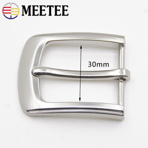 2/5pcs Fashion Men Belt Buckles Metal Pin Buckle for 26-29mm Belts Head DIY Leather Craft Hardware Jeans Accessories YK176