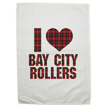 Load image into Gallery viewer, Tea Towel Bundle - Bay City Rollers
