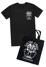 Load image into Gallery viewer, Local Crew T-Shirt + Tote Bundle!