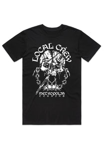 Local Crew Shirt - Full Front Print