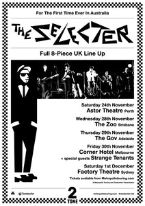Punk & Ska Poster Pack (includes 20 A3 Posters!)