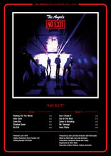 Load image into Gallery viewer, 3. 'No Exit' 3rd Album
